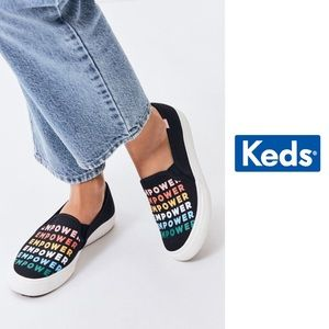 Keds Empower Double Decker Sneakers
